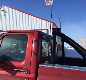 Buying Antennas Dual Antenna Systems Trucking Podcast
