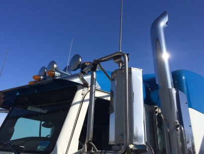 Img on Tractor Radio Antennas