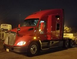 173 11 greatest features of the kenworth t680 trucking podcast kenworth t680