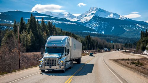 Three Proven Plays For Starting A Trucking Company
