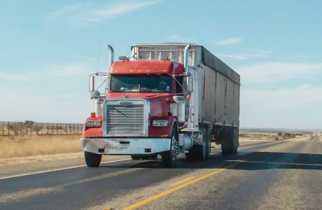 5 Great Truck Driving Jobs For 18 Year Olds | Trucking Podcast