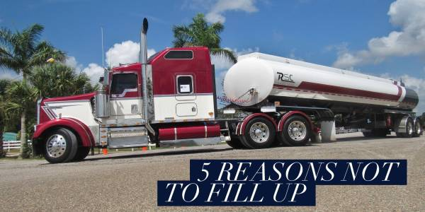 How much does diesel fuel weigh